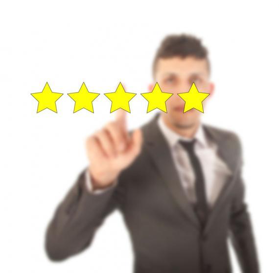 Ratings & Reviews