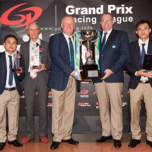 CEA Racing Team Wins 'The Fantastic Four' in Thailand!