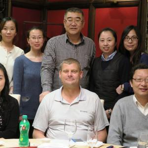 Jetwell Logistics in China Host Visit from Spark Global Logistics, Australia