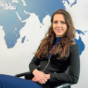 Monique Wood of 360 Logistics Group Featured in Wellington Newspaper