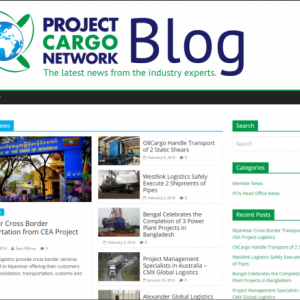 Did you know PCN are on Twitter, LinkedIn and have their own Blog?