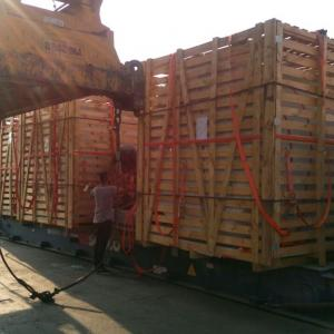 Athena Global Logistics Complete Transport from India to Iran