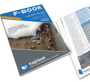 2nd Edition of Freightbook's Digital Newsletter F-BOOK is Issued