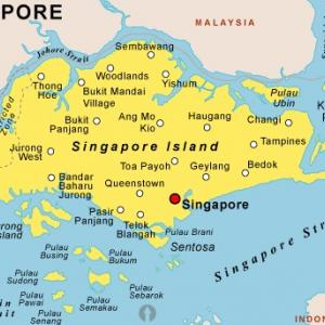 News from FTL Group as Singapore Economy Grows at Faster Pace