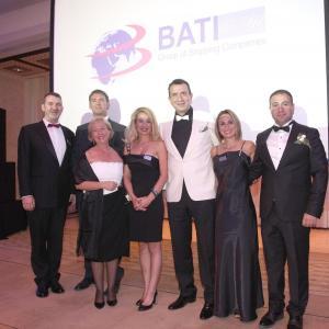 BATI Celebrate their 25th Year Anniversary!