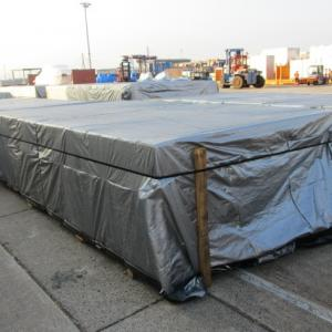Eurogate Manage Project Cargo for Skoda Auto
