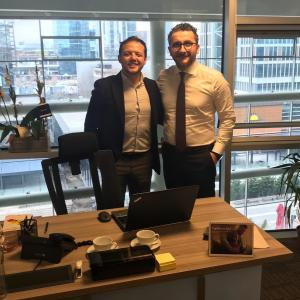 Origin Logistics Launch New Office in Ankara