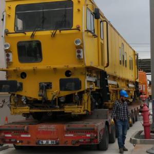 Solibra Logistics Manages RO-RO Project Cargo in Turkey