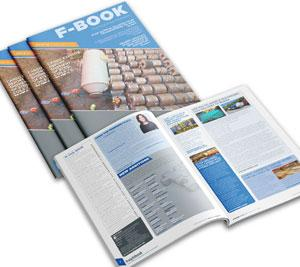 Issue 14 of Freightbook's Digital Newsletter F-BOOK Available Now