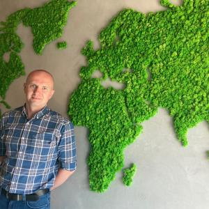 Eurogate Poland Announce Appointment of Piotr Gawronski as new Airfreight Manager